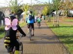 Ribble Valley Juniors - Guild Wheel ride 2012