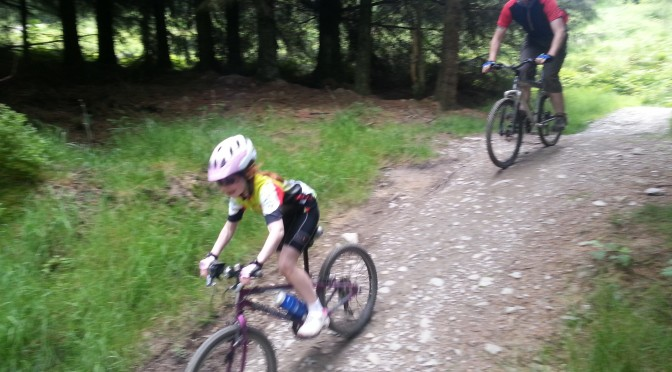 Grizedale – 30/04/2016
