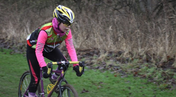 Cyclocross Coaching 2014
