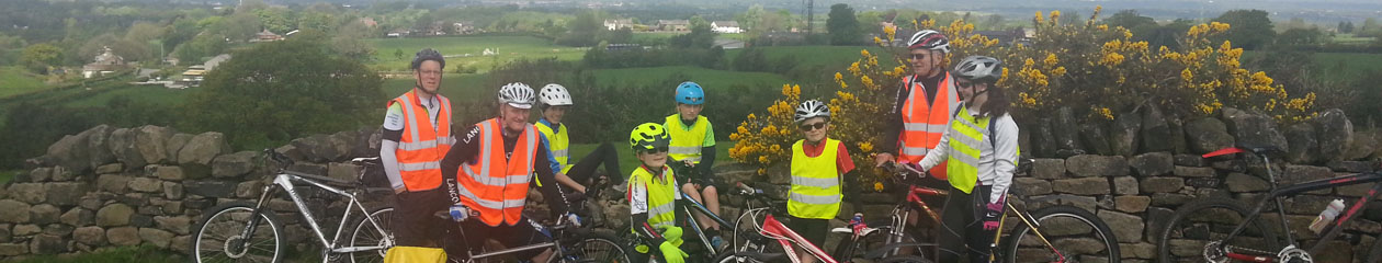 Ribble Valley Juniors Cycling Club