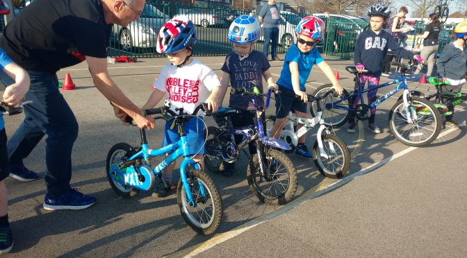 2020 Autumn coaching – novice and learn to ride